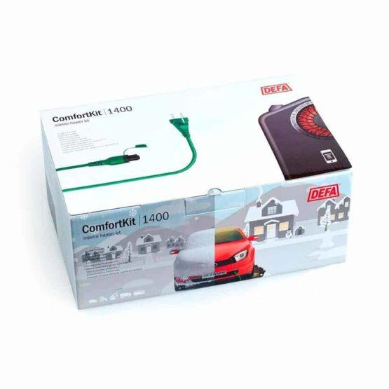 DEFA comfort kit 1400 1000x1000