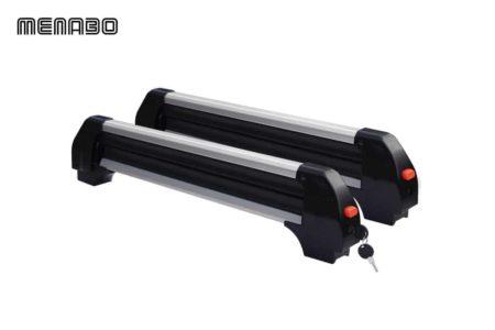 Menabo Frozen Plus - Skidhållare för takräcke