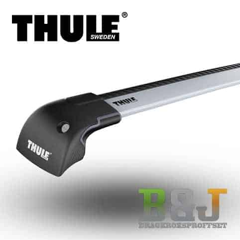 thule edge wingbar