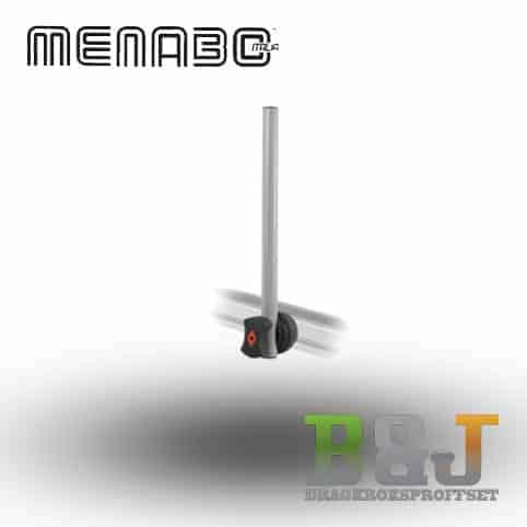 Laststopp fällbar - Menabo