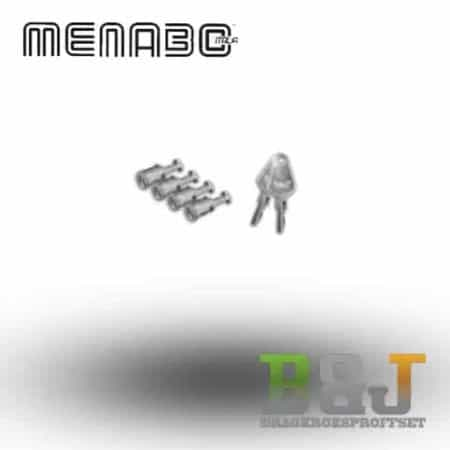 Lås Menabo